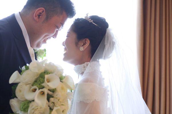 結婚式当日までの流れ